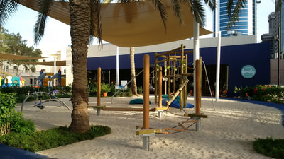 Dubai eibe play Germany wood eucalyptus fit trail balance children all ages